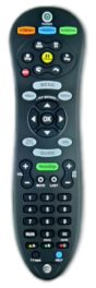 U-verse S20/S30 Remote Control Programming Instructions