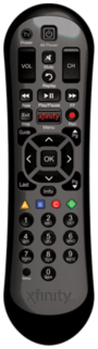 comcast remote codes xr11